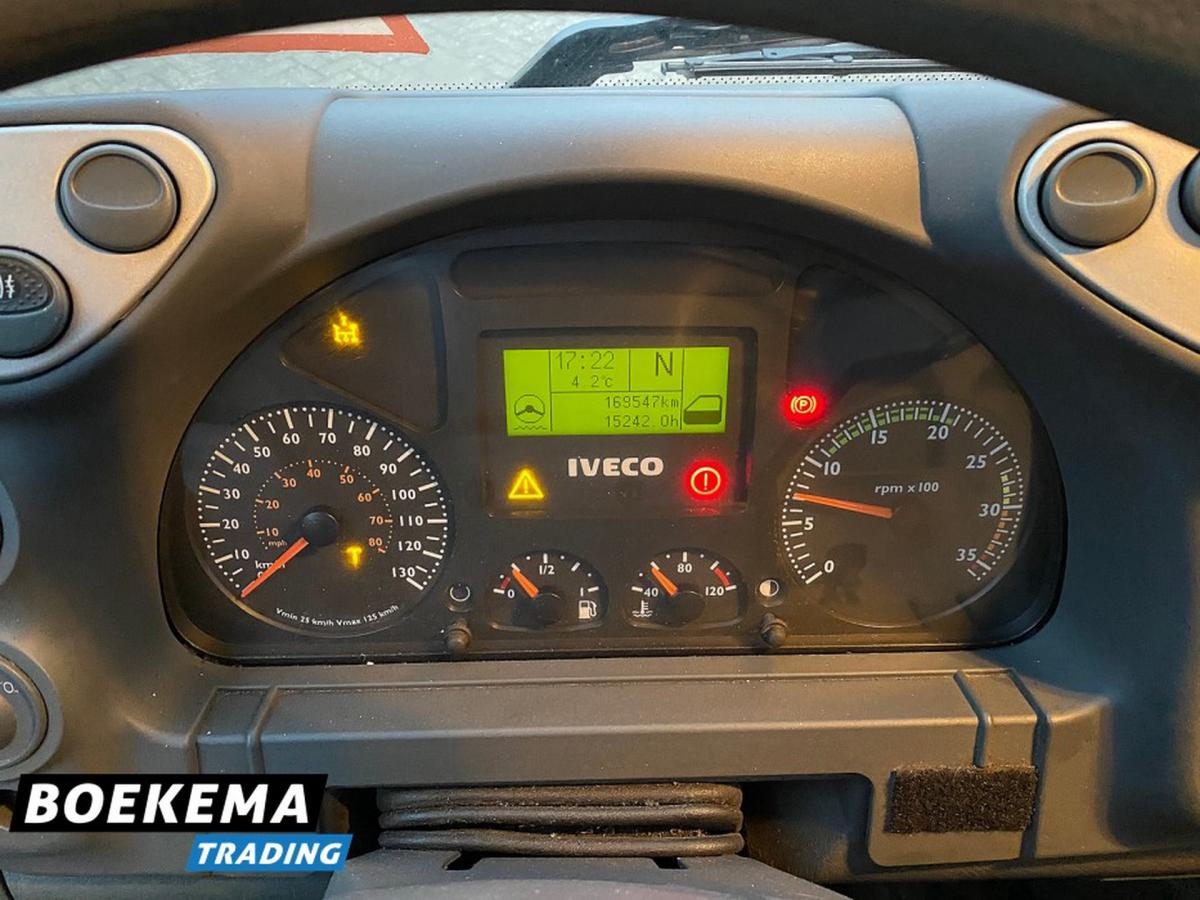 Iveco full