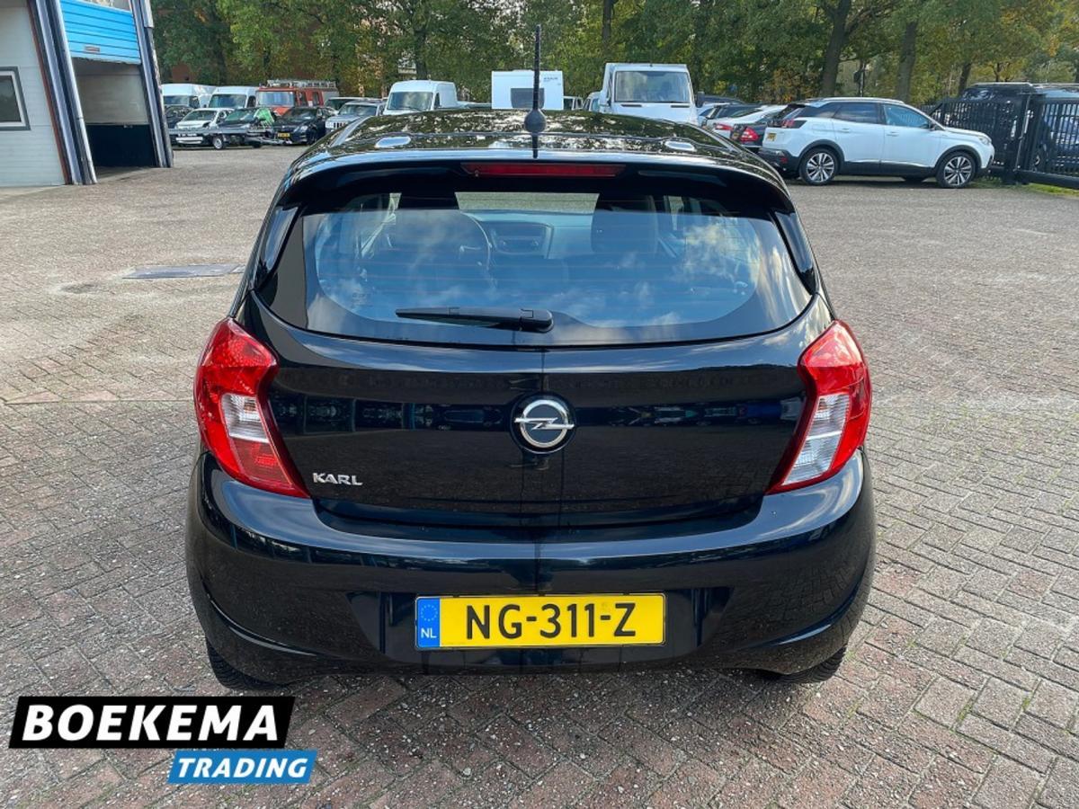 Opel KARL full